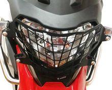 Moto GP proteção Do Farol capa Grille Guard Protector Para BMW G310GS preto