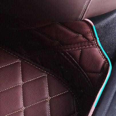Tapis de sol pour Lexus CT200h GS ES250/350/300h RX270/350 H GX460h/450 LX570 NX 3D
