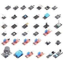 Panel Sensor Kit Sensor Kit Kit with 37 sensors 37 sensors 37 in one