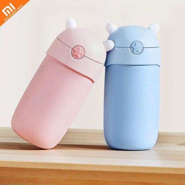Xiaomi mijia rice rabbit children's mug 316L stainless steel liner 6 hours insulation cold food grade materials smart home