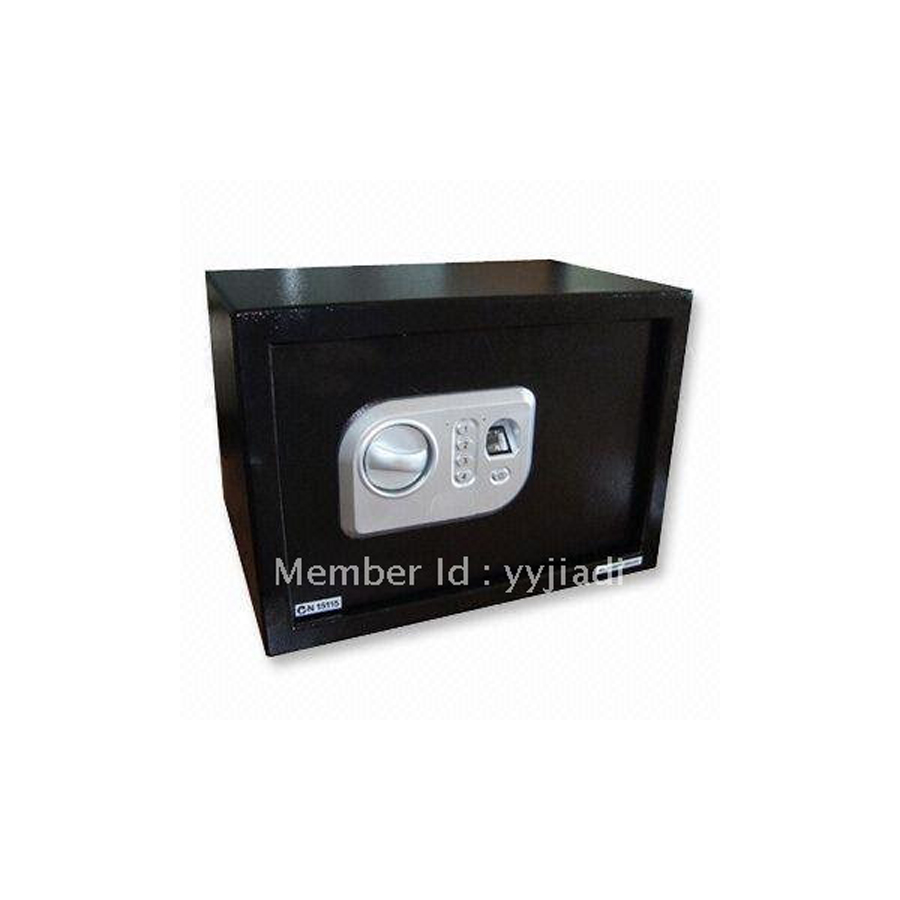 Empreinte digitale biométrique de certificat de la CE EMC sûre avec le code numérique et la serrure d'empreinte digitale