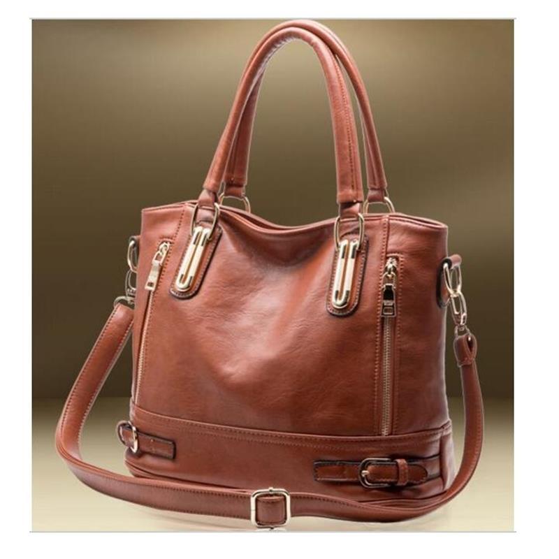 women bag 2017 new fashion luxury handbags designer women messenger bags high quality Crossbody Bags women leather handbags