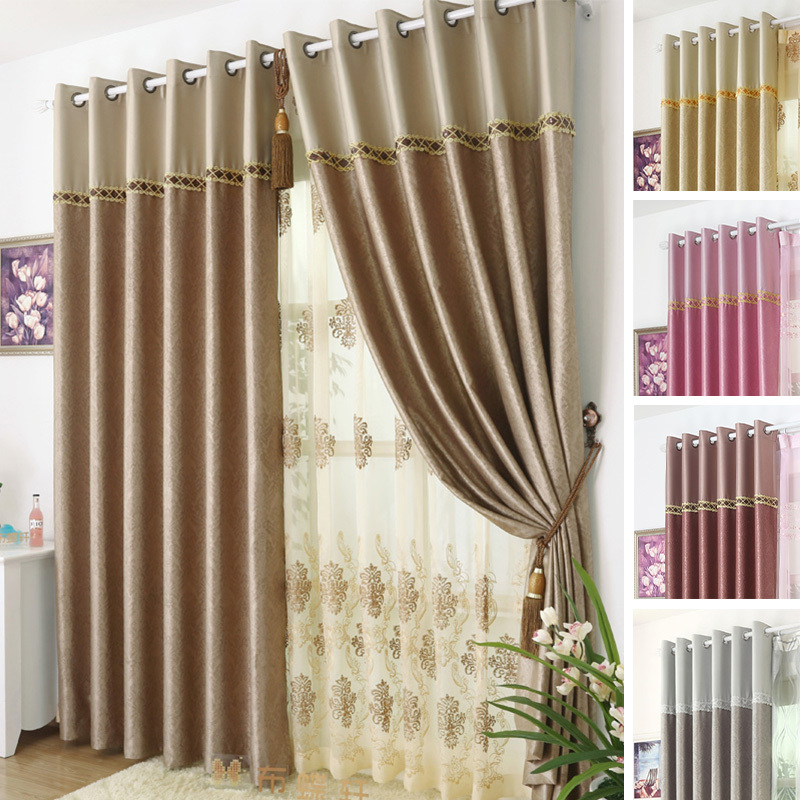 Empa Curtains Curtain Menzilperde Net