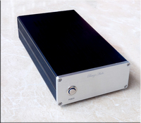 breeze audio 120W DC linear regulated power supply double DC output 5V 24V voltage optional precision power supply