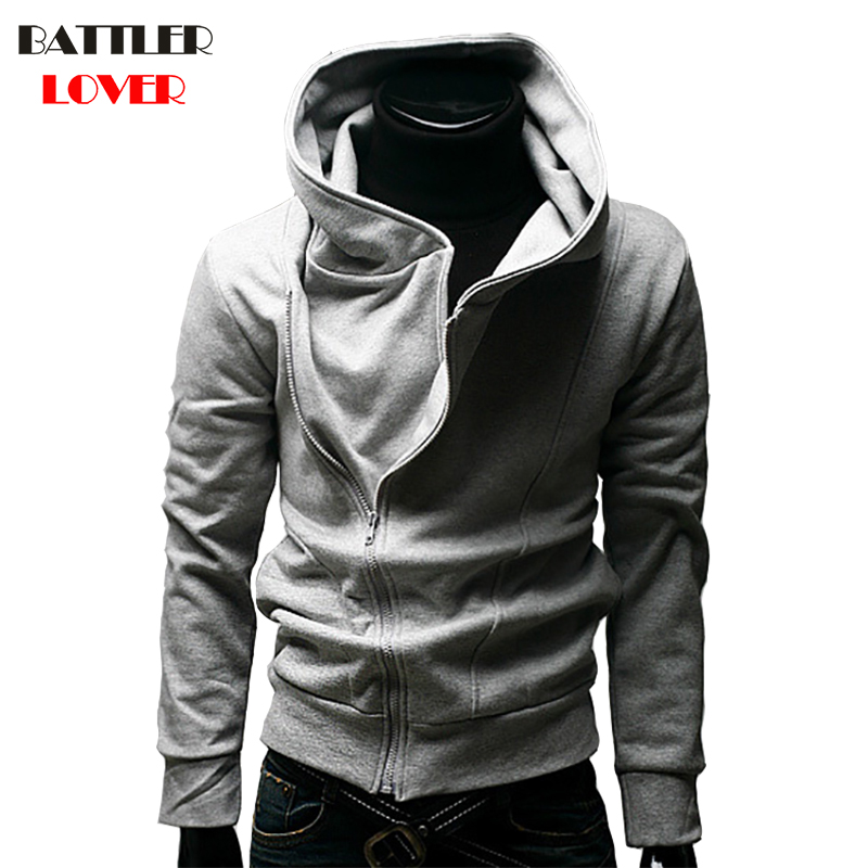 BATTLERLOVER Men Hoodies Palace Brand Zipper Sweatshirts Mens Hooded Hoodie Males Sudaderas Hombre Mans Slim Fit Tracksuits 2019