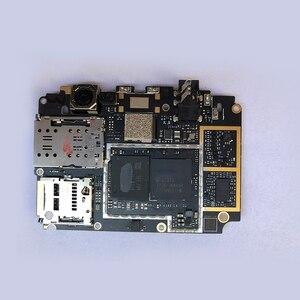 Image 3 - Tigenkey carte mère dorigine fonctionnant pour Nokia3 débloqué travail pour Nokia 3 carte mère double simcard Test 100% & livraison gratuite