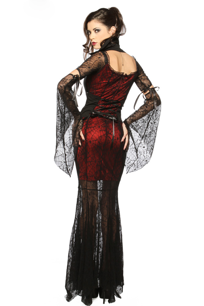 new gothic sexy costume halloween dress costume ds club witch vampire costume women masquerade party halloween cosplay costume on aliexpresscom alibaba