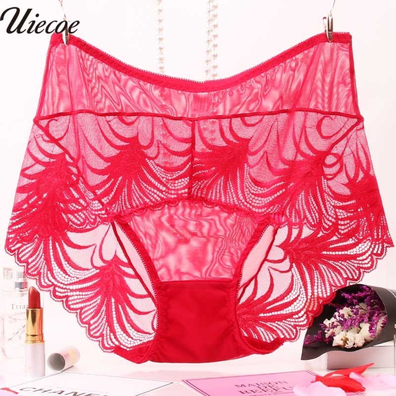 Uiecoe Women Underwear Briefs Sexy Womens Panties Full -7514