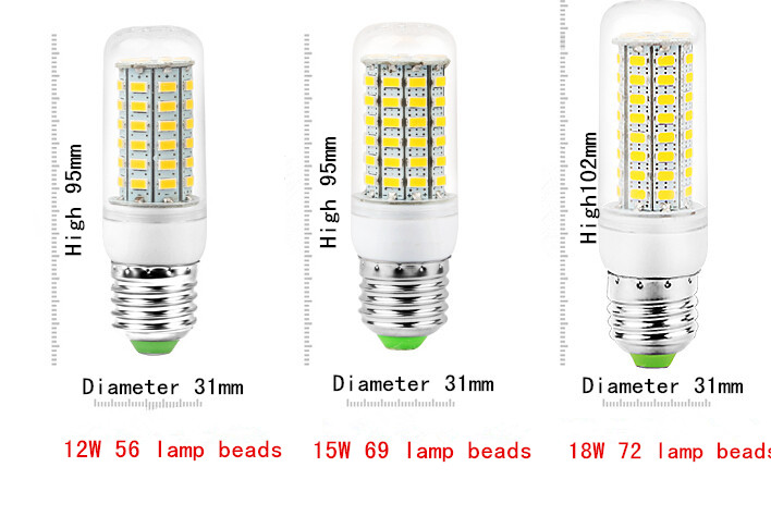 1//2pcs j118 led flood light bulb replacement halogen lamp tube bulb 78mm 150W PI