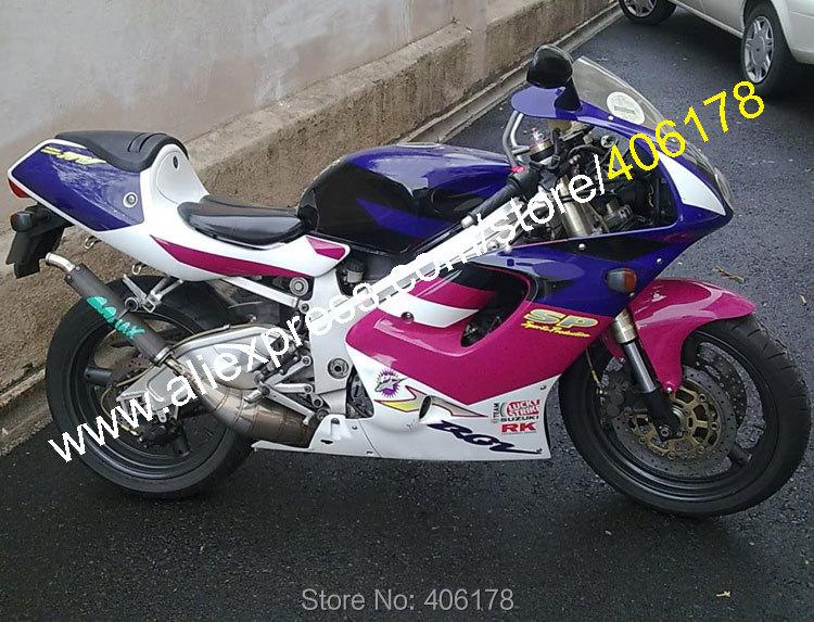 Hot Sales,Price For SUZUKI RGV250 RGV 250 VJ23 vj 23 1995 1996 95 96 RGV250 VJ23 Bodyworks Motorcycle Fairing Body kits