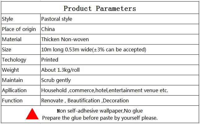 chines PVC 9.5