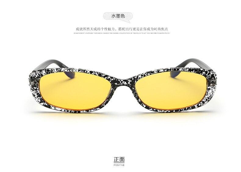 Parte superior Da Forma da cor do ouro Do Vintage Rodada óculos de Sol Das  Mulheres Designer De Marca Olho de Gato Óculos de Sol Mulheres Oculos de  sol ... afe3edb5ce