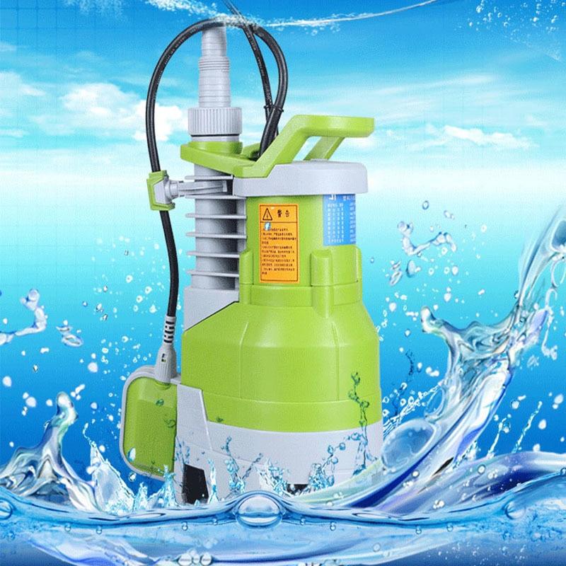 9.19200W 220V plastic sea water corrosion resistant submersible sewage pumps цена 2017