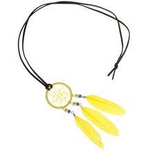 Dream Catcher Choker Necklace