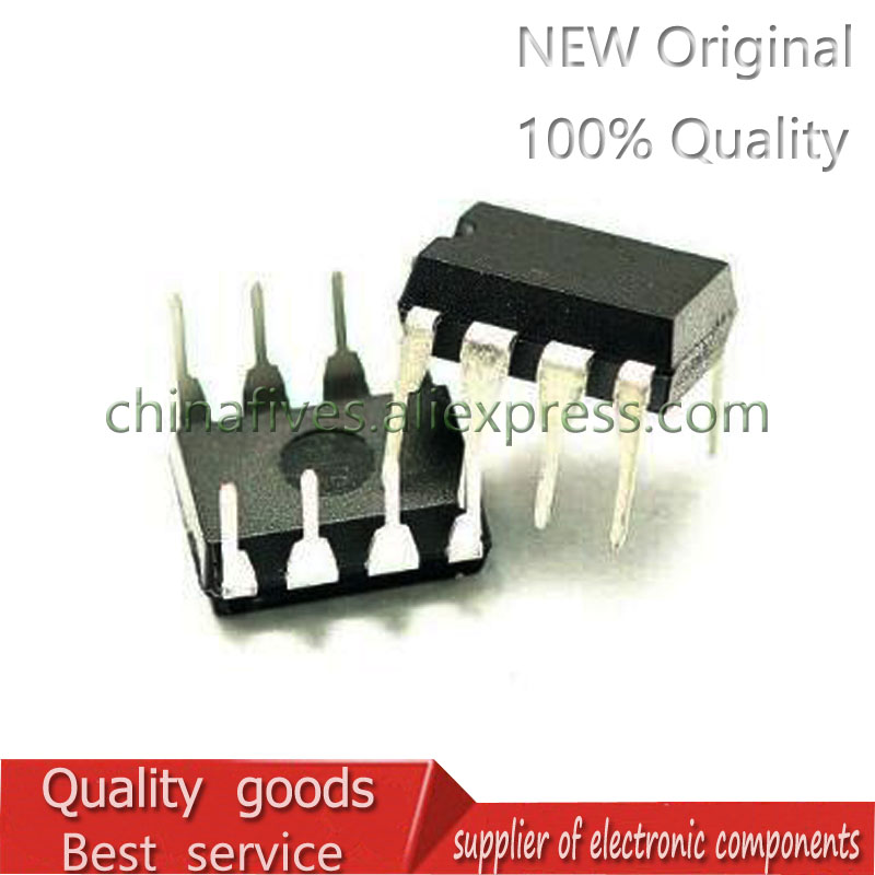 10pcs/lot New NE555 NE555P NE555N NE5532 NE5532P NE5532N PRECISION TIMERS IC DIP-8