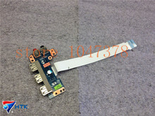original FOR Sony VPCEE21FX 15 6 AUDIO USB BOARD CABLE DA0NE7TB6D0