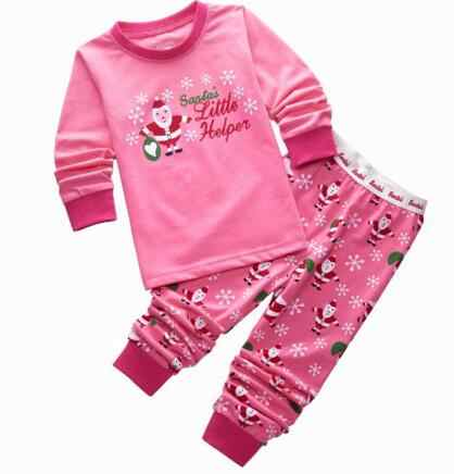34627a51d252 Detail Feedback Questions about Kids Christmas Pajama Set Children s ...