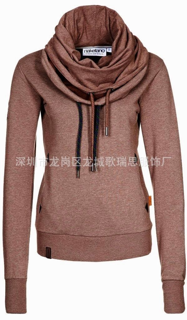 2016 In the fall of the new fleece fashion Heap long fleece women coat brown color and size S-XL