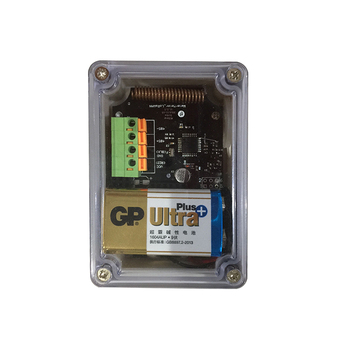LoRaWAN ultra low power industrial grade M2M data transmission terminal
