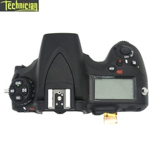 D810 Top Cover With  LCD Screen Camera Repair Parts For Nikon