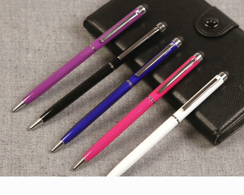 Hc2140 горячий зеленый основа углерод Обложка шариковая ручка школьные канцелярские принадлежности Роскошные перо