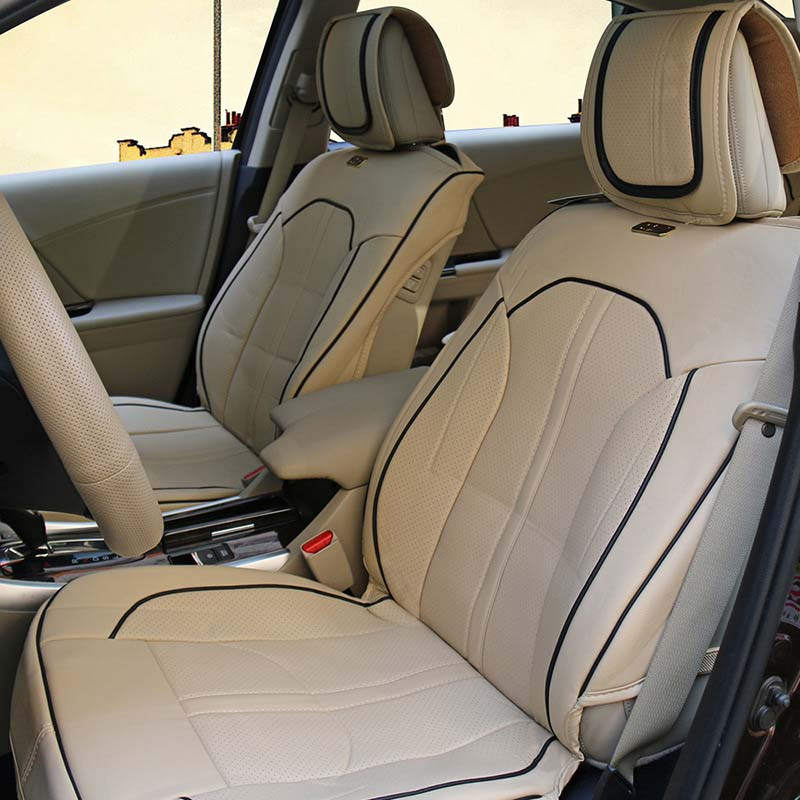 leather classic universal car seat covers interior accessories in automobiles seat covers from. Black Bedroom Furniture Sets. Home Design Ideas