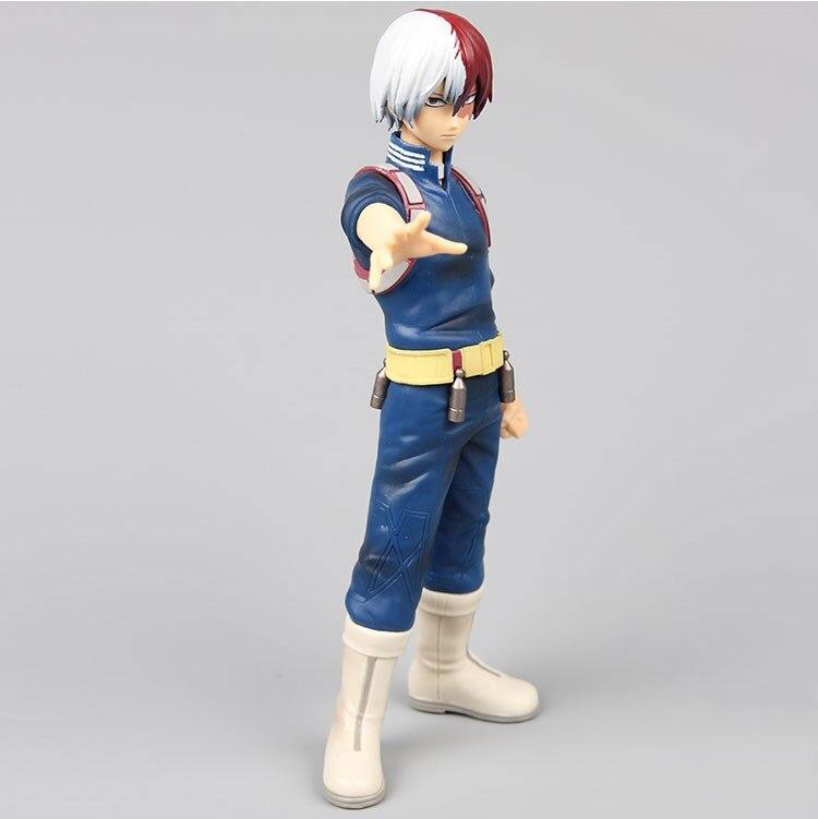 Todoroki Action Figure