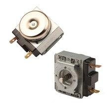 125 В/250 В 15A микроволновая печь, электрическое Давление таймер для духовки Переключатель Электрический Плита 90-минуту половины оси