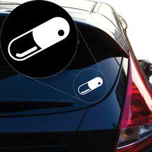 AKIRA Pill The Gang Aufkleber für Autofenster, Laptop und mehr