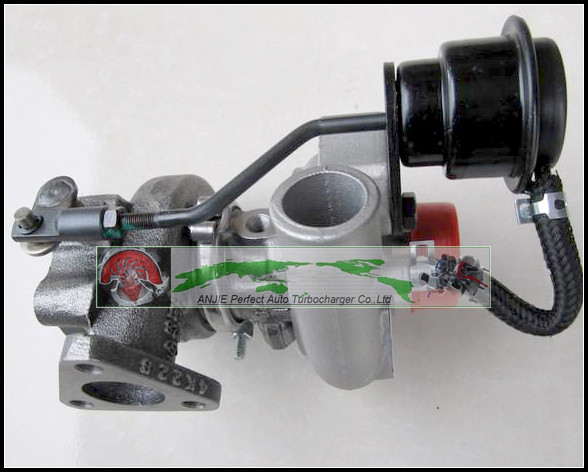 Turbo TD025 28231-27500 49173-02610 49173-02620 49173-02612 9173-02622 For HYUNDAI Accent Matrix For KIA Cerato CRDi D3EA 1.5L turbocharger cartridge td025 28231 27500 49173 02610 turbo chra for hyundai accent matrix getz for kia cerato rio 1 5l crdi d3ea