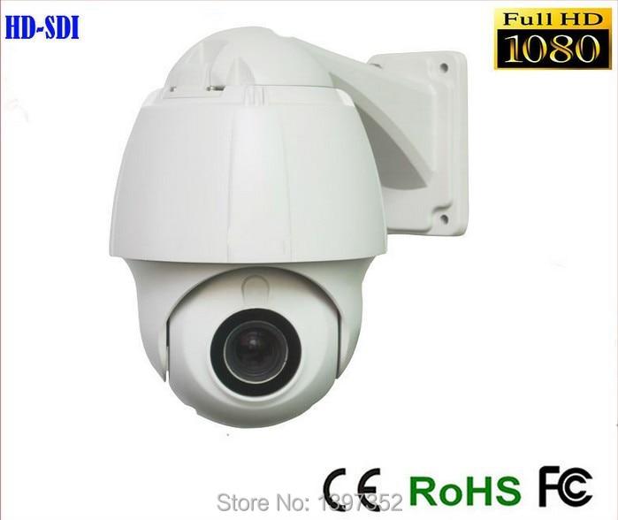 1080P Mini AHD camera PTZ 10x zoom camera High Speed Dome 1080P HD AHD PTZ IP