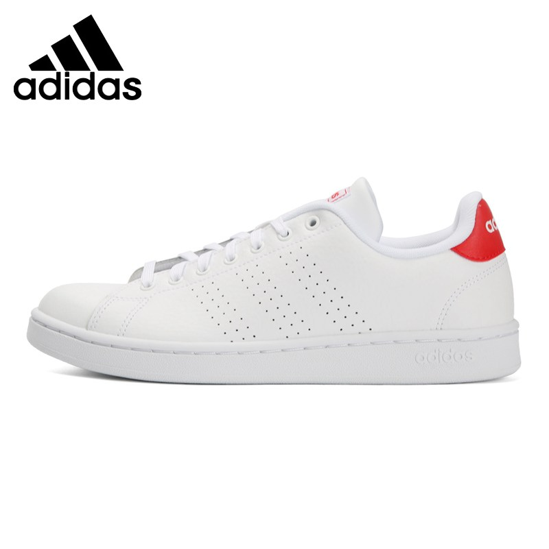 Original New Arrival  Adidas ADVANTAGE Men's Skateboarding Shoes Sneakers