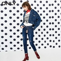 ONLY Women's Jeans x Disney |118149668