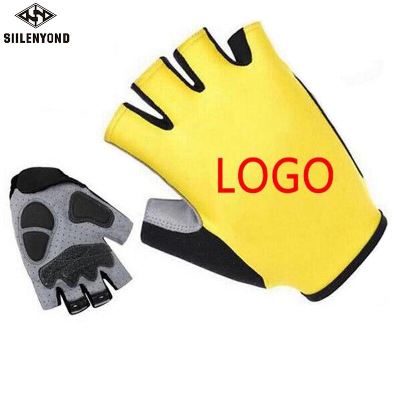 Customization GEL Pad Cycling Ciclismo <font><b>Gloves</b></font>/Bike Sports <font><b>Gloves</b></font>/Breathable Racing MTB Bicycle Cycle <font><b>Glove</b></font>/Cycling <font><b>Gloves</b></font>