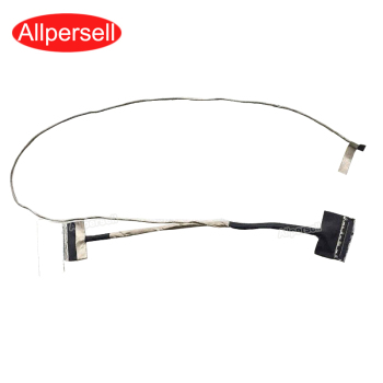 Laptop Cable for ASUS A455L X455L K455 F455LD K455L X455LD W419L Y483L 14005-01400500 40pin Lcd screen Display Screen line Cable image
