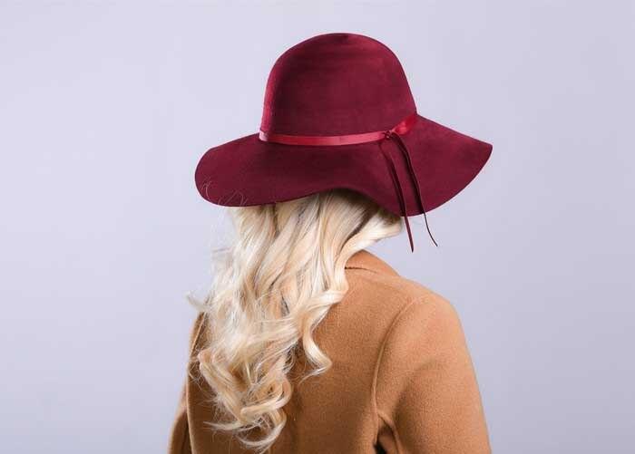 red hat women