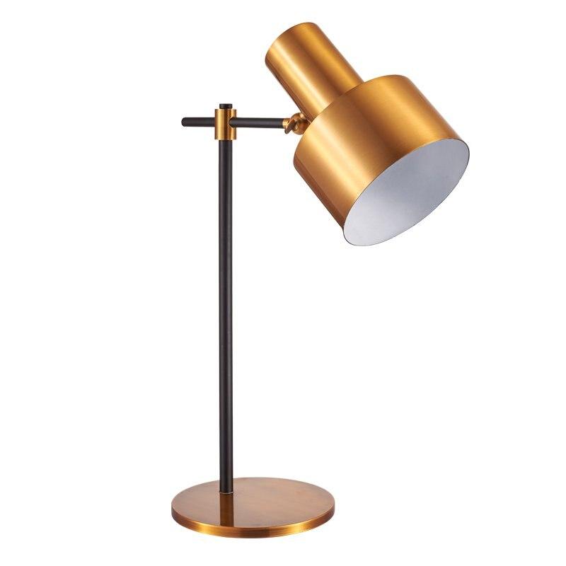 Современный новый китайский Стиль оригинальность дизайнер Engineering чтения украсить светодиодный настольная лампа исследование Спальня Наст...