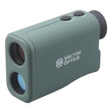 Векторная оптика для охотничьего ружья, 6x25, лазерный дальномер, монокулярный 650 м, дальномер, для измерения расстояния, 3 режима