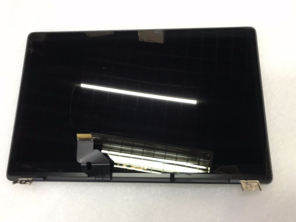 GrassRoot 12.5 inch Laptop LED LCD Screen Full Assembly For ASUS ZENBOOK UX390 UX390UA FHD Digitizer Replacement FHD 1920*1080 grassroot 13 3 inch lcd screen for asus zenbook 13 ux331un fhd 1920 1080 ips matte replacement lcd display panel