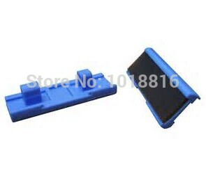 Free shipping 100% new quality for HP1000 1200 1300 Separation Pad RF0-1014-000 RF0-1014 on sale jowissa часы jowissa j2 030 s коллекция roma