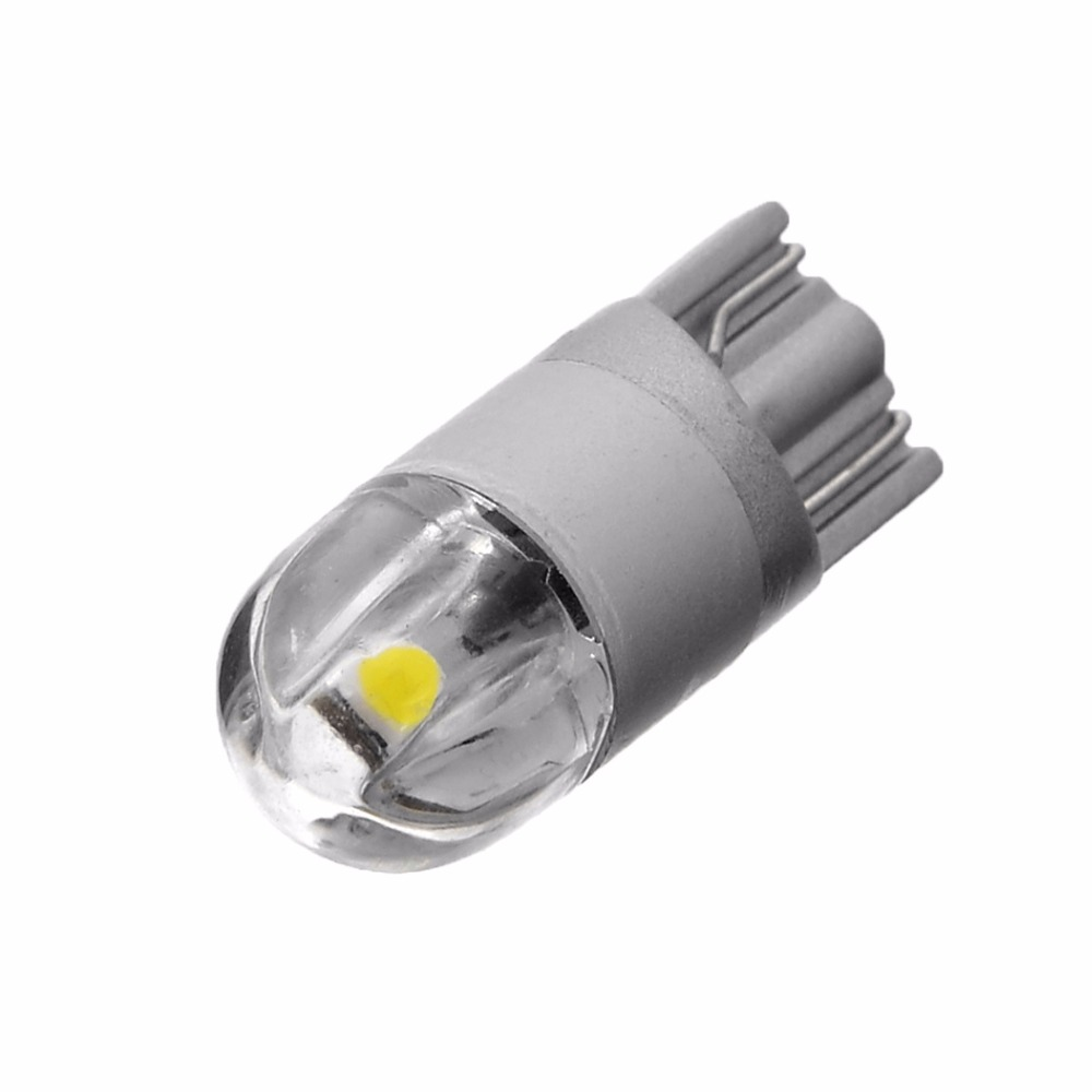 T10 W5W LED Car Light SMD 3030 Marker Lamp WY5W 192 501 Tail Side Bulb Wedge Parking Dome Light Auto Styling DC 12V t10 w5w wy5w led bulbs 5050 5 smd 194 168 car wedge interior side marker tail light motor parking lamps car styling 12v white