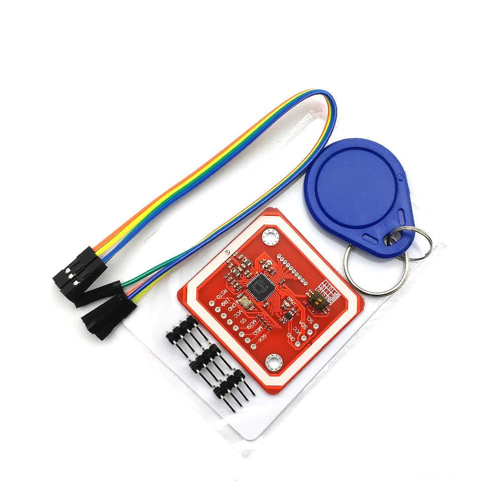 1Set PN532 NFC RFID Wireless Module V3 User Kits Reader