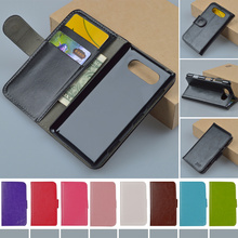 Top quality PU Leather Flip Case For Nokia Lumia 820 Cover Wallet phone bag with stand and card holder J&R Brand 9 colors
