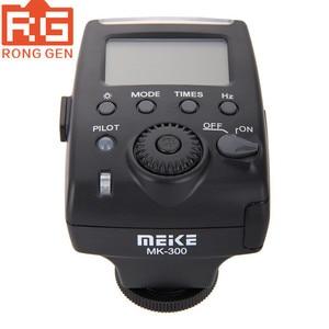 Image 1 - マイクス MK 300 ミニ TTL オンカメラスピードライトフラッシュライト用ミニ Usb インタフェースとオリンパス E P5 パナソニック GX7 ライカデジタル一眼レフカメラ