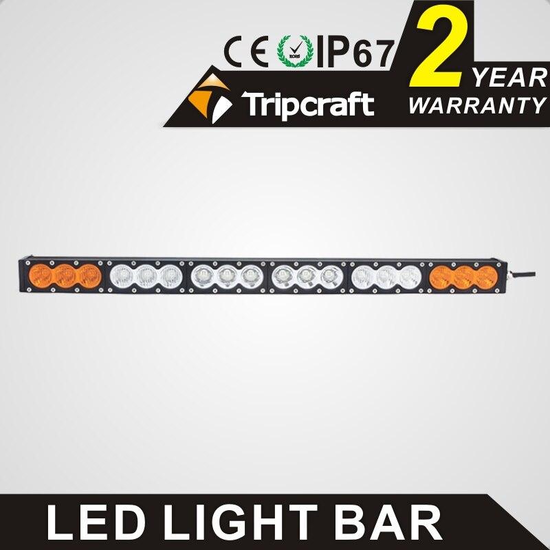 Tripcraft single row 180W led offroad light bar for vehicles видеоигра бука saints row iv re elected
