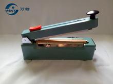200 мм ручной импульсный упаковщик с резцом тепловой ИМПУЛЬСНЫЙ