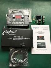 HYD XPTHC 4H Arc แรงดันไฟฟ้าพลาสม่า Controller ไฟฉายความสูง Controller THC สำหรับ CNC