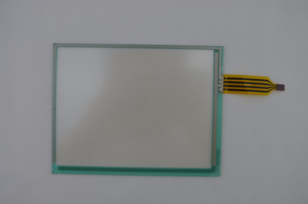 TP170B 6AV6545-0BB15-2AX0 TOUCH PANEL DIGITIZERS,Touch glass,repair parts,FREE SHIPPING цена и фото