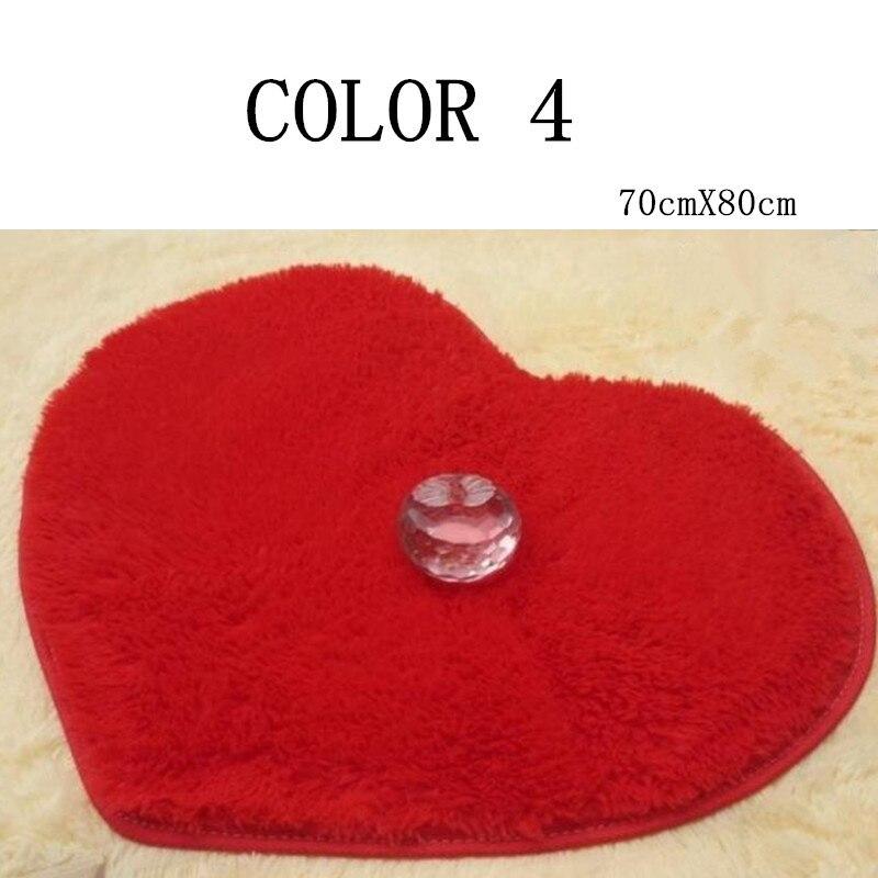 Envío Gratis corazón 70 cm x 80 cm Bañeras Esterillas silla Cojines