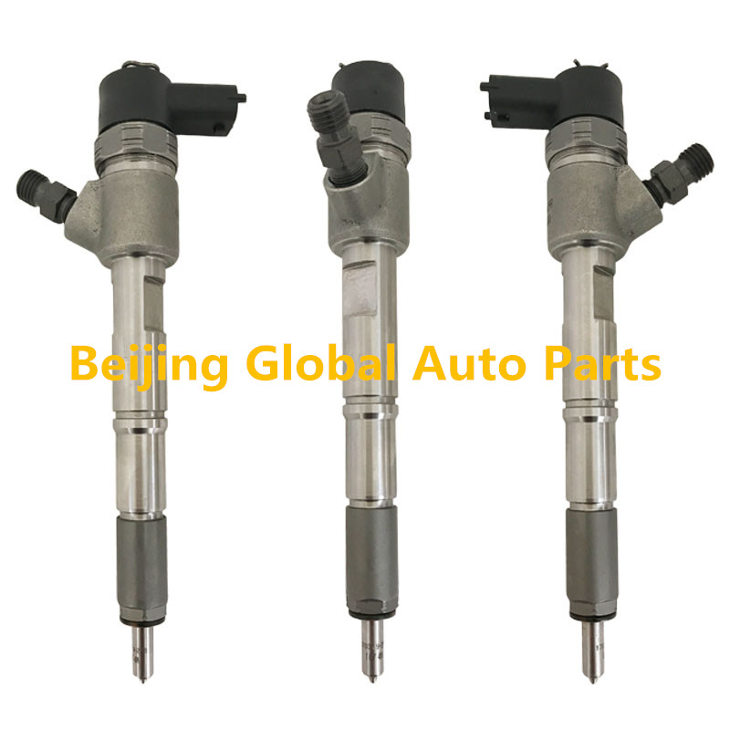 Common Rail Injector 0445110291 0 445 110 291 with OEM 1112010-55D common rail injector 095000 8011 for engine parts 095000 8011